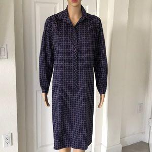 Vintage Pierre Balmain Dress